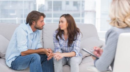 infertility counseling