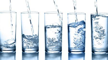 Alakaline Water