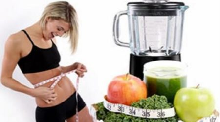 juicing while exercising to lose weight  diet and nutrition