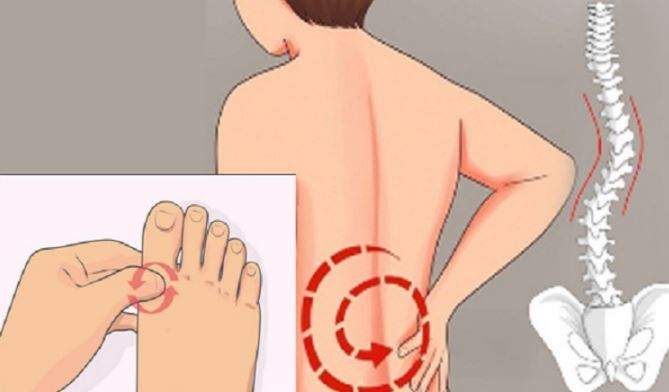 Bad Back? Try Fixing Your Feet