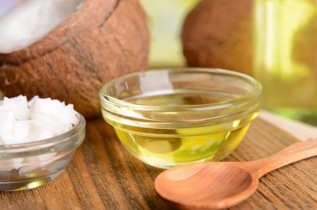 Coconut Oil For Hair Growth - And Other Uses