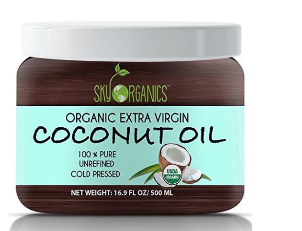 The Best Types of Coconut Oil Brands