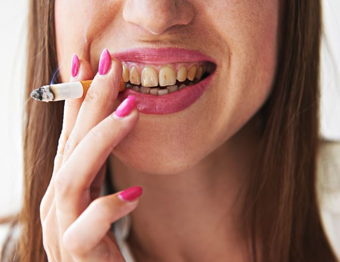 Stop Smoking if You Are Pre-Diabetic