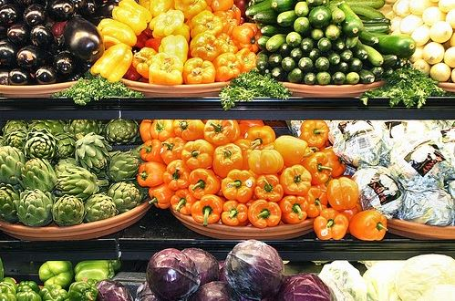 Foods Good For Your Kidneys and Liver