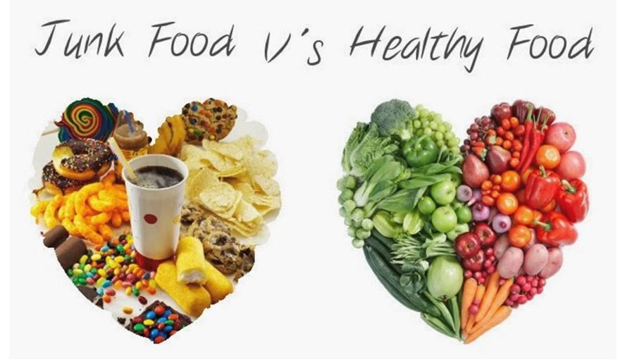 Why Does Unhealthy Food Taste Better Than Healthy Food?