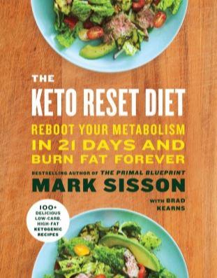 Best Ketogenic Diet Books