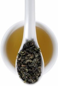 Best Antifungal Tea - Black OolongTea