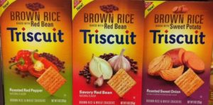 Are Triscuits Good For You flavors