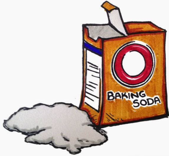 Baking Soda Enema