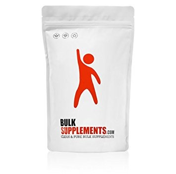 Bulk Supplements Review - Diet and Nutrition