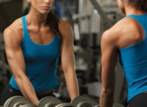 Nutrition is the Most Important Aspect of Weight Training