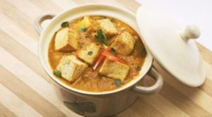 Benefits of Paneer