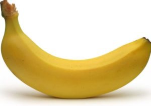 banana testosterone