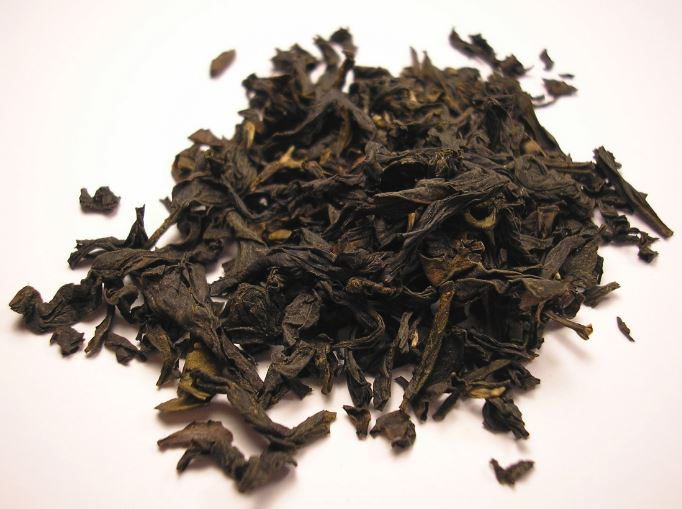 Feiyan Oolong Tea