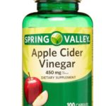 pring Valley Apple Cider Vinegar Pills